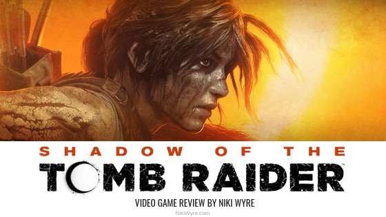 The Shadow of the Tomb Raider Review